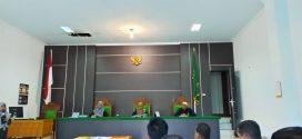Rapat Awal Tahun 2020 Mahkamah Syar'iyah Jantho