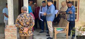 Sidang Descente Mahkamah Syar'iyah Jantho Gampong Babah Jurong