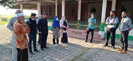 Majelis Hakim Mahkamah Syariyah Jantho Laksanakan Sidang Pemeriksaan Lapangan 4 Objek Sengketa di dua Kecamatan di Kabupaten Aceh Besar