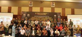 Badan Litbangkumdil Mahkamah Agung RepubIik Indonesia adakan Focus Group Discussion (FGD) Aksentuasi Jenis Uqubat jinayah di Banda Aceh, ada apa ?